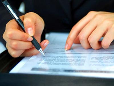 Какие договоры по займу можно оформить