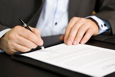 Основные правила и нормы в документе аренды