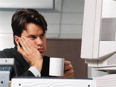 Почему вы не любите свою работу