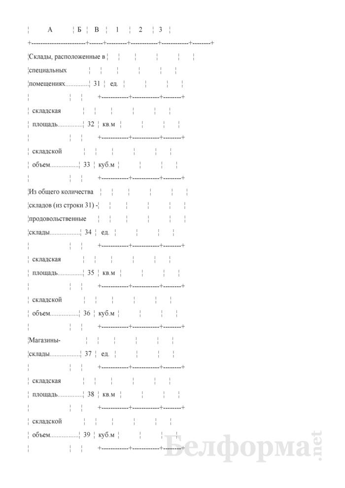 Отчет о деятельности организации оптовой торговли (Форма 1-торг (опт) (годовая)). Страница 11