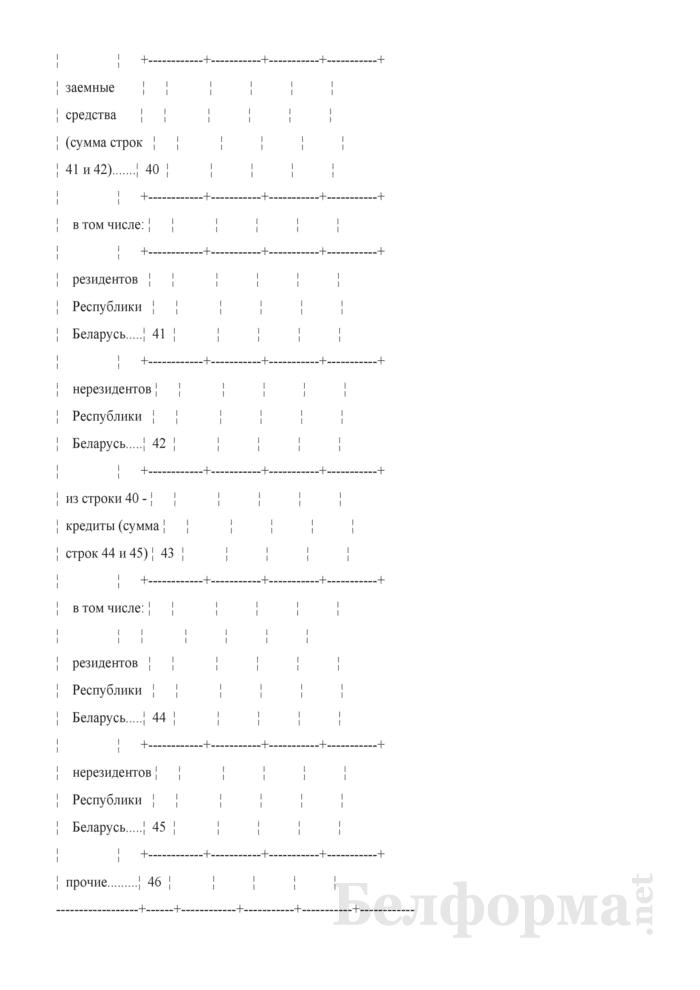 Отчет о лизинге (Форма 1-ф (лизинг) (годовая)). Страница 10