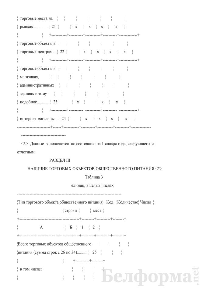 Отчет о розничном товарообороте индивидуального предпринимателя (Форма 1-торг (ип) (годовая)). Страница 6