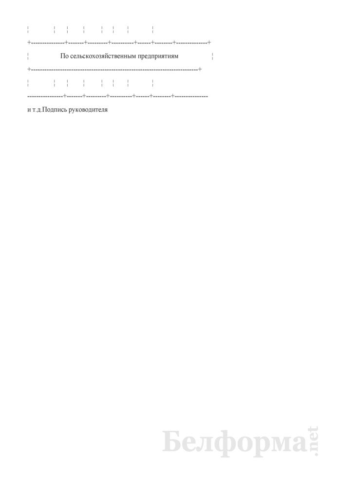 Справка расчет размера надбавки руководителю. Страница 2