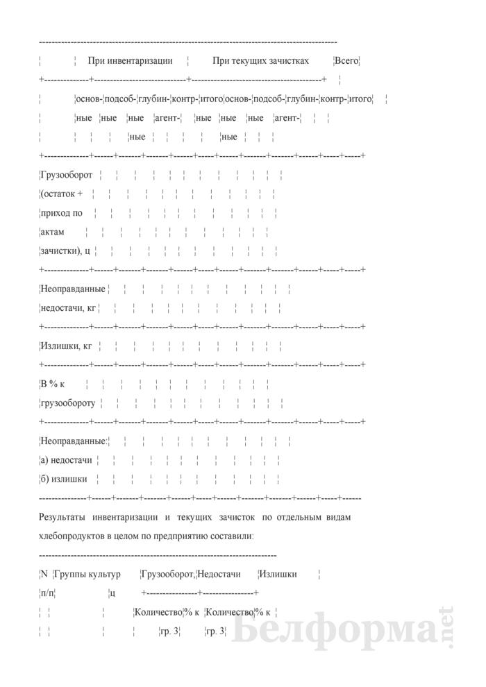 Образец Заполнения Протокол Заседания Инвентаризационной Комиссии - фото 11