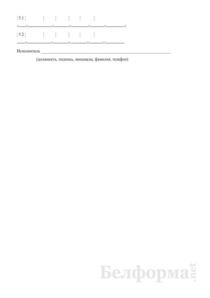 План на проведение научных, научно-организационных и научно-практических мероприятий. Форма 4-мероприятия. Страница 3