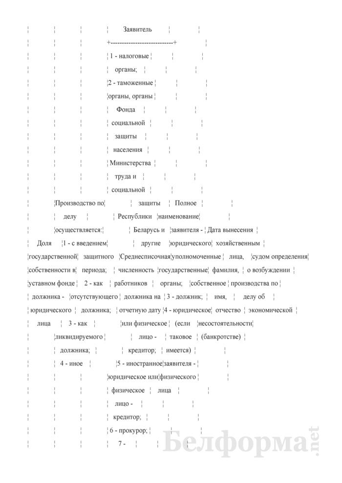 Отчет о своей деятельности. Страница 2